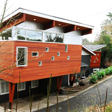 NW Portland Hills Addition and Whole House Remodel