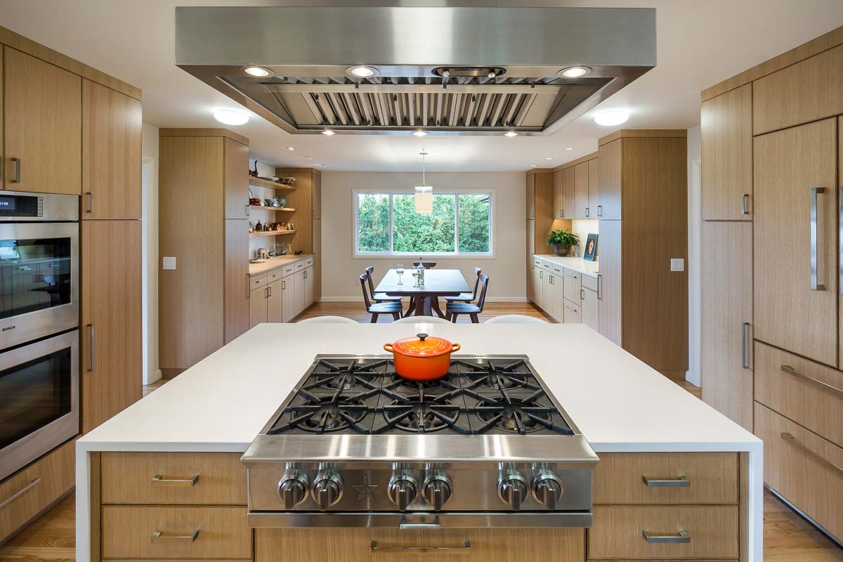 10 High End Kitchen Remodel Ideas For A Luxury Kitchen